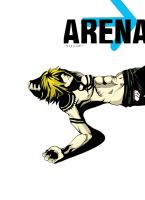 Arena by alvis002