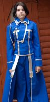 Military Uniform 7 by Sheiabah-Stock