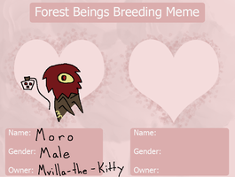 Moro Breeding Meme by NyctoScoto
