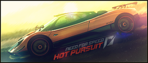 Hot Pursuit by iNoize