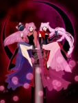 Black Lady? Ruby Moon? by lady-narven