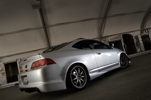 RSX 1 by MarkAndrew