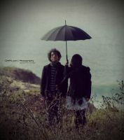 _The rain is gone by chipil