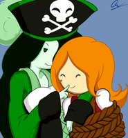 Kigo Pirates by Fishinggurl