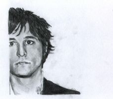 Nick Valensi by im-jess