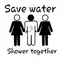 Save water by LilianBell