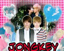 JONGKEY - I'm in love of a boy by xSilentEuphoria