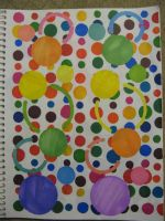 Circles on Circles! by theartisticnerd