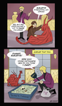 WATCHMEN: Lot To Feed by Booter-Freak