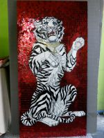 White Tiger: Finished by FireKat