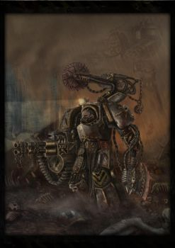 iron within by calfCut