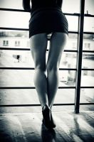 beautiful legs by Boas73