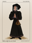Historically Accurate Frollo by Wickfield