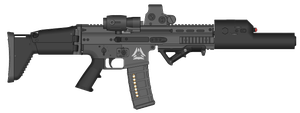 Ci SCAR-L by Torchwood-5