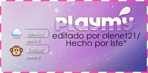 Playmy Mod by alenet21tutos