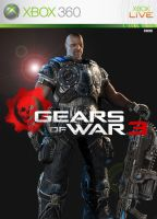::gears of war xbox cover:: by x-Andy-Sixx-x