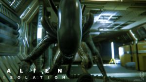 Alien Isolation 143 by PeriodsofLife