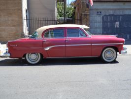 1954 Dodge Royal V8 (V) by Brooklyn47
