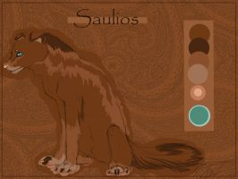 Saulios- Jess Contest by Sun-wing