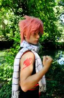 Show Your Strength by FT-Natsu