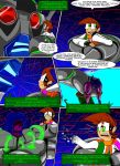 Escape from the Bioborgs part 45 by gizmo01