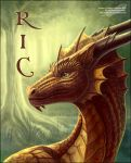 Ric's Badge by Red-IzaK