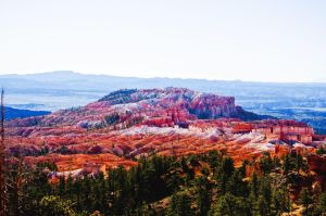 Bryce Canyon 1 by abhenna