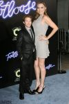 Seth Green and Clare Grant by lowerrider
