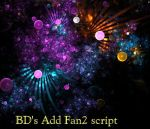 BD's Add Fan Script by Fractal-Resources