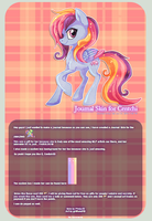 Gift: Centchi Journal Skin by Pinipy
