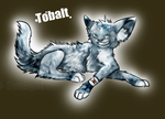 .Tobalt. by Spilled-Sunlight