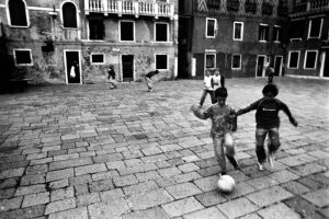 Venezia Calcio by thewindblows