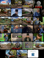 Thomas and Friends Episode 18 Tele-Snaps by VGRetro