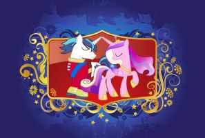 Royal Love by Animalunleashed
