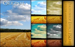 Field PSD Pack by Eve-the-Angel1399
