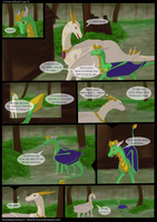 A Dream of Illusion - page 70 by RusCSI