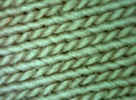 Jeans (x60 Magnification) by fuguestock