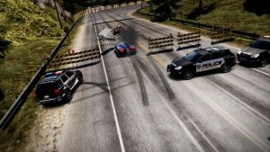 Need for Speed - Hot Pursuit #3 by TeofiloDesign