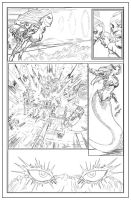 Grim Myths and Legends #11  page14 by CAGutierrez