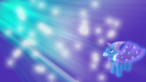 Trixie Light My Sky Tonight by 13Era