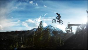 Freeride by DoomDesign