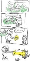 Pickin on teemo by Matiel