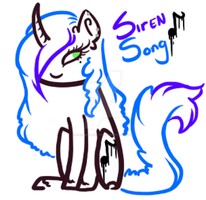 .: MLP : Siren Song :. by Rainb0wTwister