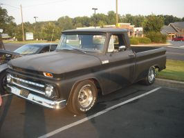 1966 Chevrolet C-10 by Shadow55419