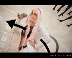 World's End Dancehall_Luka by vicissiJuice