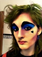 Make-up for play by angels-fall-down