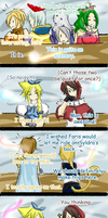 DISSIDIALAND - Shoopuf Ride by himichu