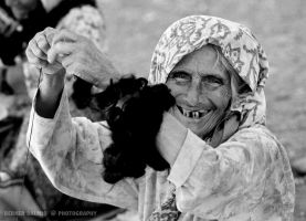 for me  smile by berkerr