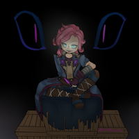 Maeve by winterout1