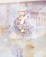 [ BANNER ] - Jung Daehyun - by YR by yooyoungdory99er